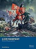 Lion Rampant Medieval Wargaming Rules (Osprey Wargames 8) by Daniel Mersey (2014-09-20)