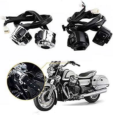 OULUOBA Motorcycle 1