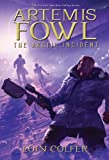 The Arctic Incident, Eoin Colfer, 0786817089