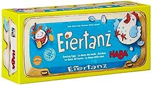 Haba 4448 - Juego de actividad para niños (en alemán)