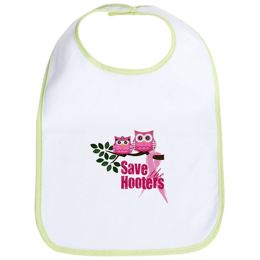 Amazon.com: CafePress - Hooters 2 - Cute Cloth Baby Bib, Toddler Bib ...