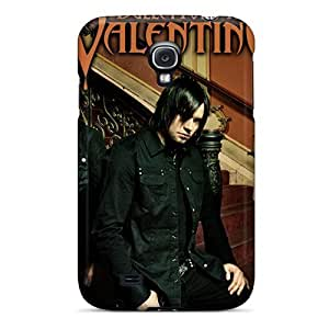 High Quality PC Case/ Punk Rock AEd2615fkKF Case For HTC One M7 Cover