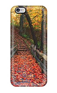 Charles C Lee Scratch-free Phone Case For Iphone 6 Plus- Retail Packaging - Autumn