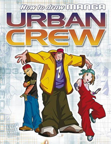 Urban Crew (Manga Books)