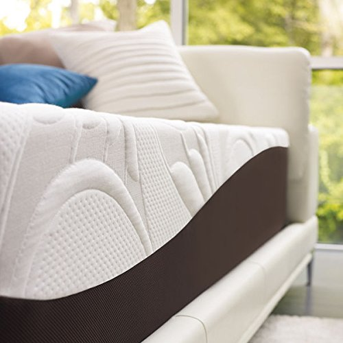 Amazon.com: Simmons Beautyrest ComforPedic from BeautyRest 14-inch King-size Gel Memory Foam Mattress: Kitchen & Dining