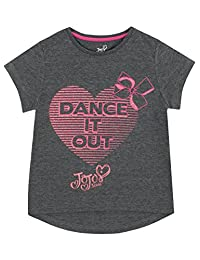 JoJo Siwa Girls T-Shirt