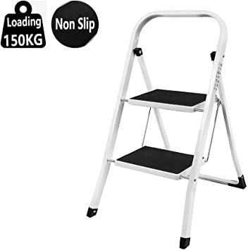 STEP LADDER FEET PACK OF 2-50MM X 20MM REPLACEMENT LADDER