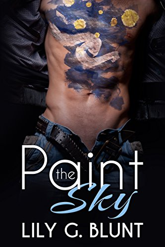 Paint the Sky by Lily G. Blunt | amazon.com