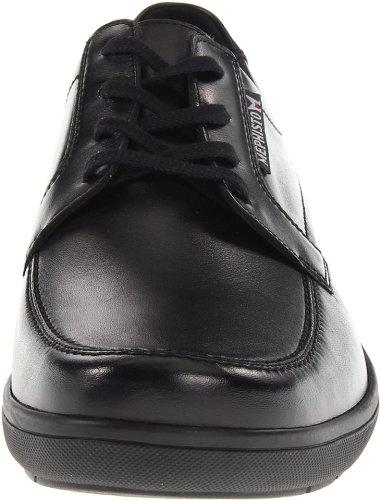 ALLROUNDER by MEPHISTO Mens Agazio Oxford Shoe Black Charles hZkjw
