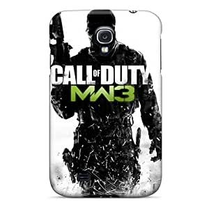 Brand New S4 Defender Case For Galaxy (call Of Duty)