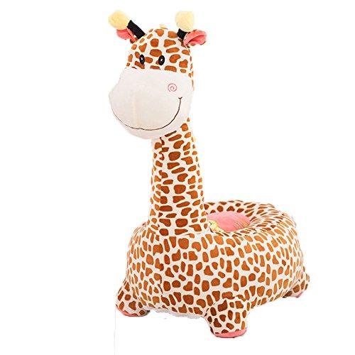 Giraffe Animal Chair - 9