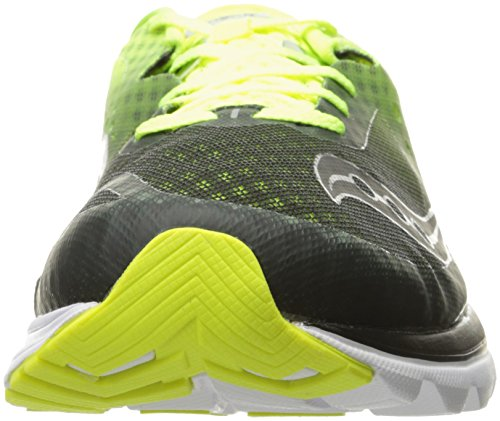 Citron Shoes Saucony Men's 8 Kinvara Black Running xwvI76vHYq