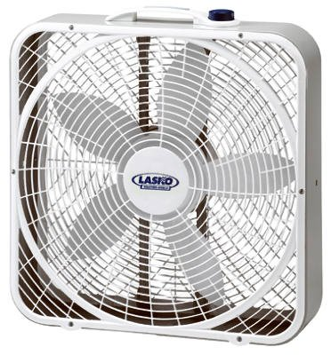 lasko fan battery - 8