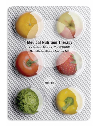Medical Nutrition Therapy: A Case Study Approach Pdf