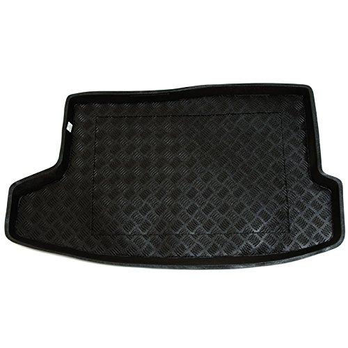 carmats4u To fit Juke 2014 Fully Tailored PVC Boot Liner//Mat//Tray Grey Carpet Insert