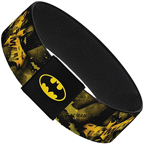 let - JUSTICE LEAGUE-BATMAN Bats Scattered ()