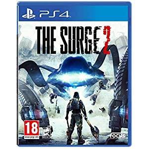 The Surge 2 (PS4)