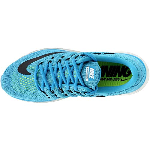 Pictures of Nike Men's Air Max 2016 Running Shoe 8 M US 3