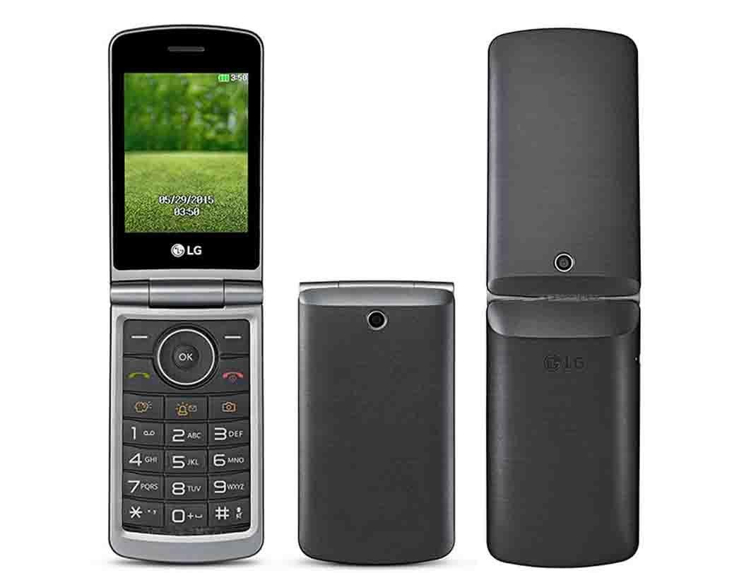 Mobile phone LG KF300: description, specifications, reviews 20