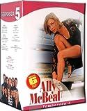 Ally McBeal - Quinta Temporada