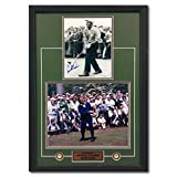 Arnold Palmer Autographed The Masters Golf Champion Collage 28x20 Frame