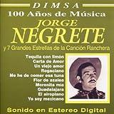 Jorge Negrete & Siete Grandes Estrellas De Cancion