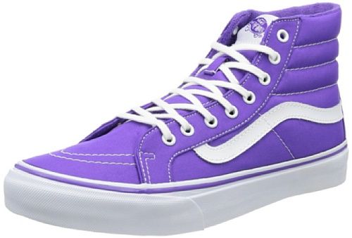Mince Mince n on Vqg390j Fourgons Mixte Sk8 Sk8 salut Chaussure Violet De U Violet D'adultes wa6UqvI