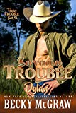 Borrowing Trouble: Texas Trouble Series Book 12