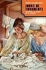 Jours de tourmente Montréal au Temps de la variole par Boily