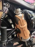 Bottle Cage for motorcycle - Glam Serial
