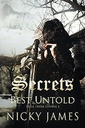 Secrets Best Untold (Tales from Edovia) (Volume 3)