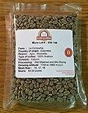 Unroasted Coffee Beans, 3 Lb Single Origin Farm - La Compañia, Green Colombian Coffee Beans
