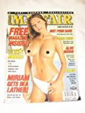 Mayfair UK Magazine Volume 38 #2 2003 Nicole Kidman Angelina Jolie Halle Berry