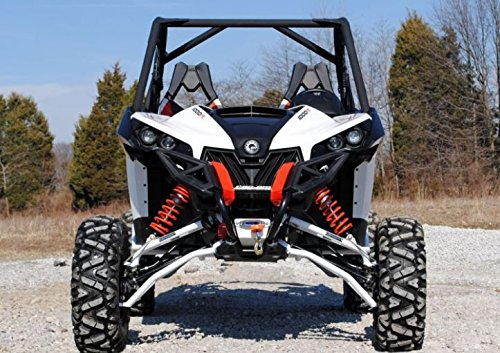 2014 can am maverick lift kit - 9
