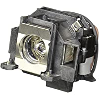 Epson ELPLP40 Replacement Lamp for PowerLite 1810p and PowerLite 1815p Projectors (V13H010L40)