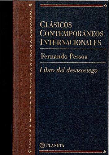 Fernando Pessoa El Libro Del Desasosiego Pdf