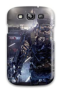 New Design Shatterproof YwTNSWN5693YZdng Case For Galaxy S3 (call Of Duty: Advanced Warfare)