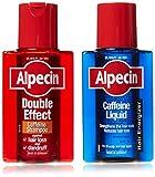 Alpecin Double Effect + Alpecin Liquid