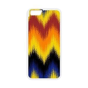 Geometric patterns YT8058465 Phone Back Case Customized Art Print Design Hard Shell Protection Iphone 6