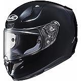 HJC RPHA-11 Pro Solid Helmet (Black, Large) XF-10-0803-0105-06
