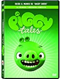 Angry Birds: Piggy Tales