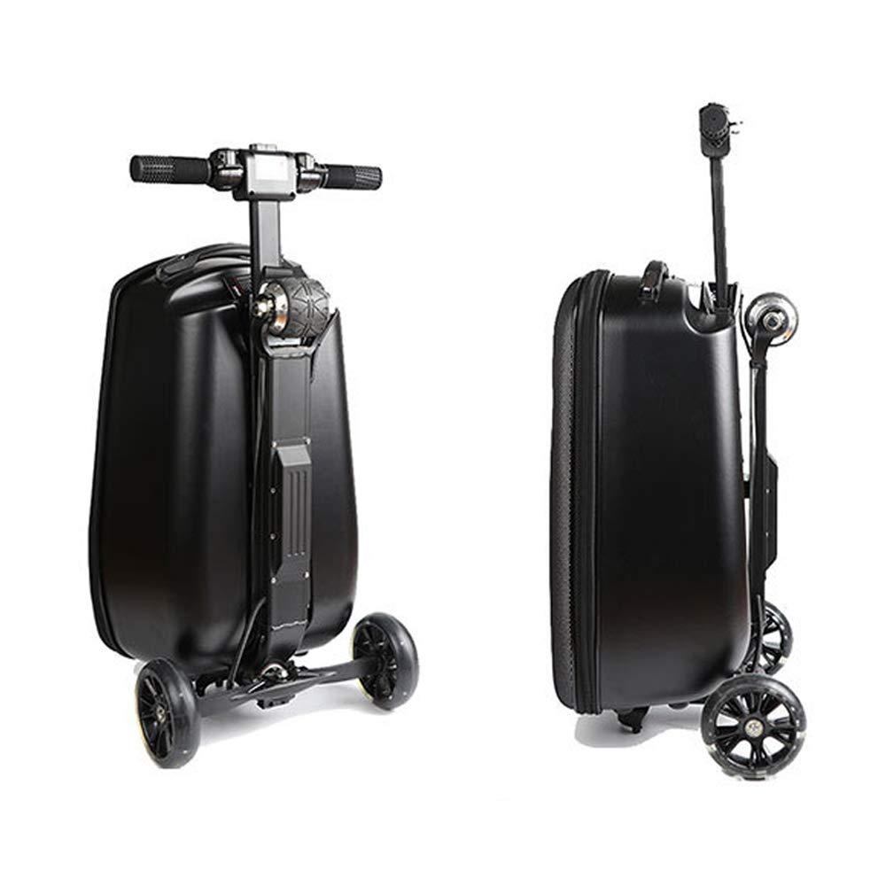 Amazon.com: LYY Business - Maleta de skate eléctrica con ...