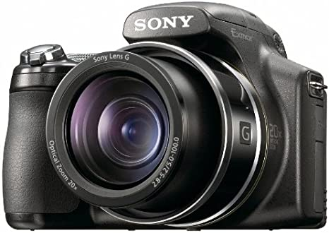 Sony Cybershot - Cámara compacta de 9.1 MP (Pantalla de 3 ...
