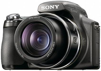 Sony Cybershot - Cámara compacta de 9.1 MP (Pantalla de 3 Pulgadas ...