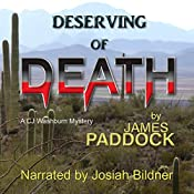 Deserving of Death | James Paddock