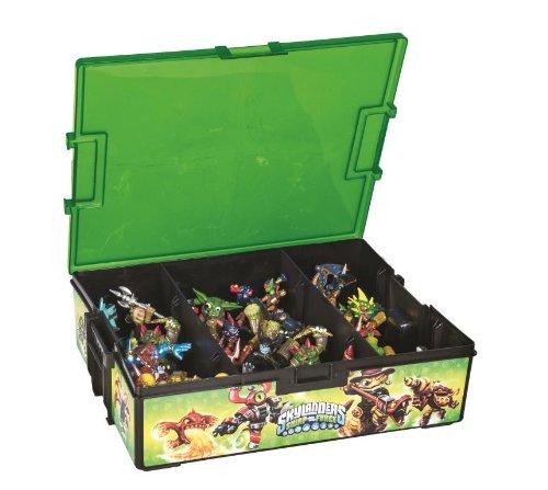 POWER A Skylanders SWAP Force Tackle Box Storage