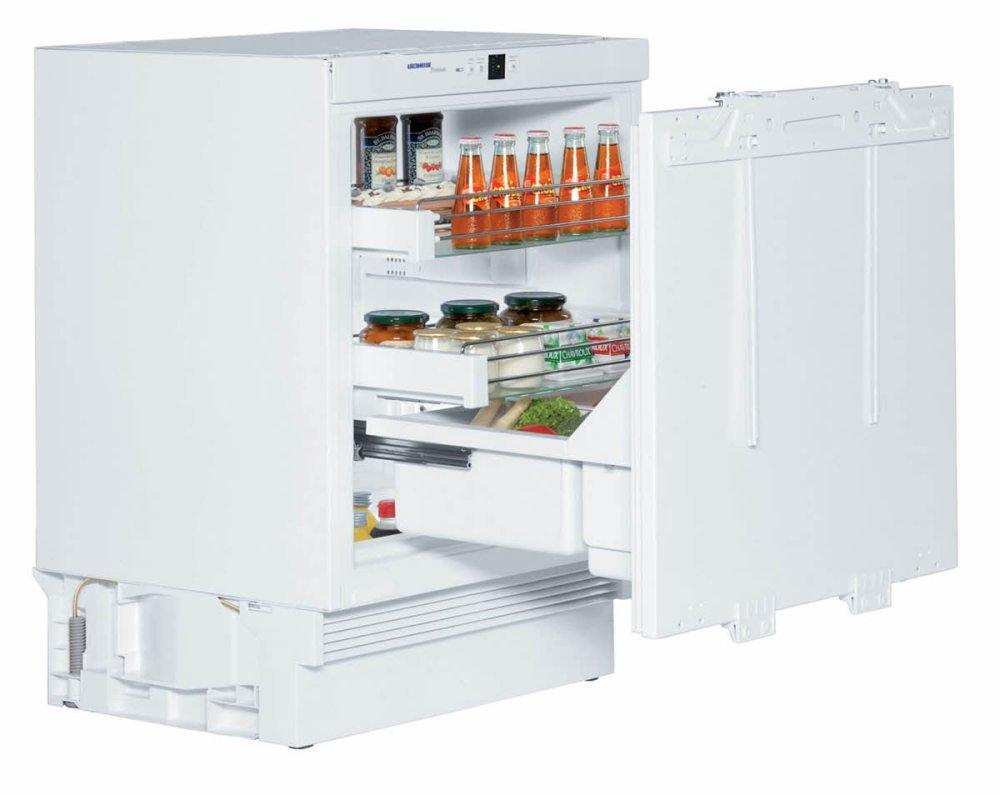 Amica Kühlschrank Ohne Eisfach : Liebherr uik 1550 20 premium unterbau kühlschrank auszugswagen weiß