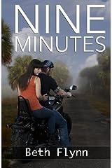 Nine Minutes (The Nine Minutes Trilogy) by Beth Flynn (2014-07-19) Paperback