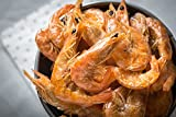 Uncle Shrimp Dried Shrimp Snack (5 pack)