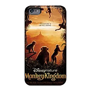 Iphone 6 MEA17733bxzl Allow Personal Design Lifelike The Good Dinosaur Pattern Protective Hard Phone Cover -KerryParsons